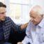 familiare con problemi di udito